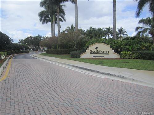 Photo of 2404 Pasadena Way, Weston, FL 33327 (MLS # A11030168)