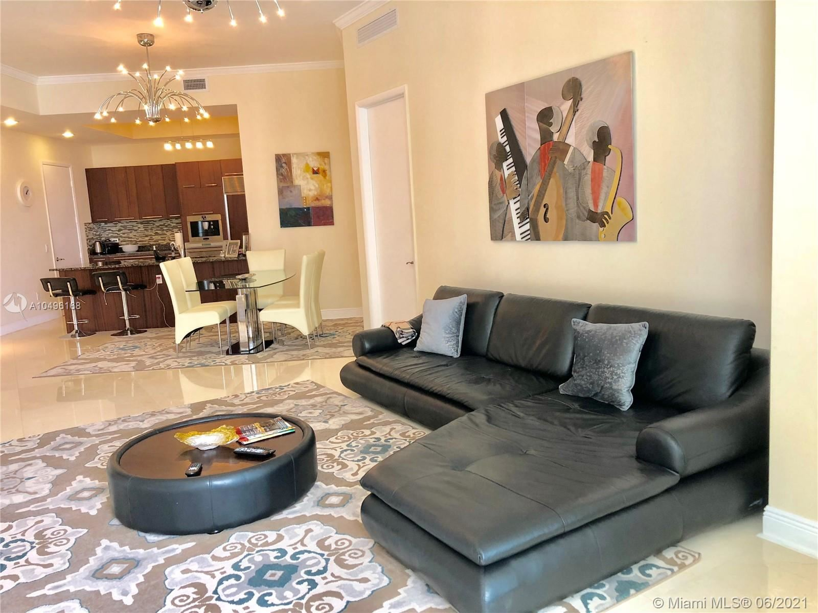 16001 Collins Ave #3607, Sunny Isles, FL 33160 - #: A10496168
