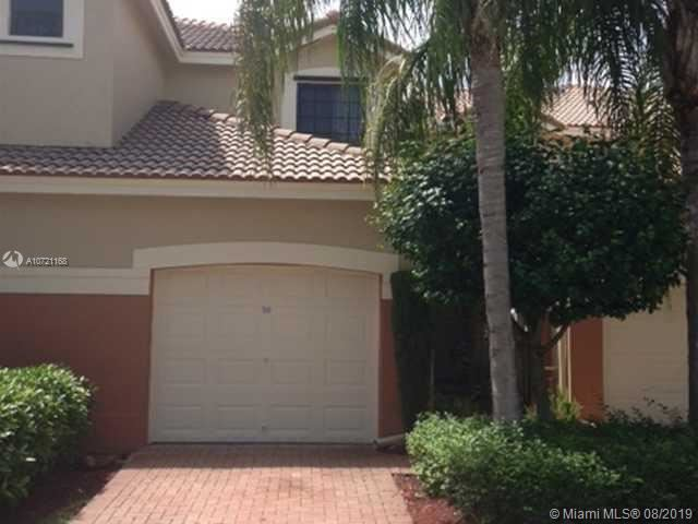 4238 Vineyard Cir #4238, Weston, FL 33332 - #: A10721168