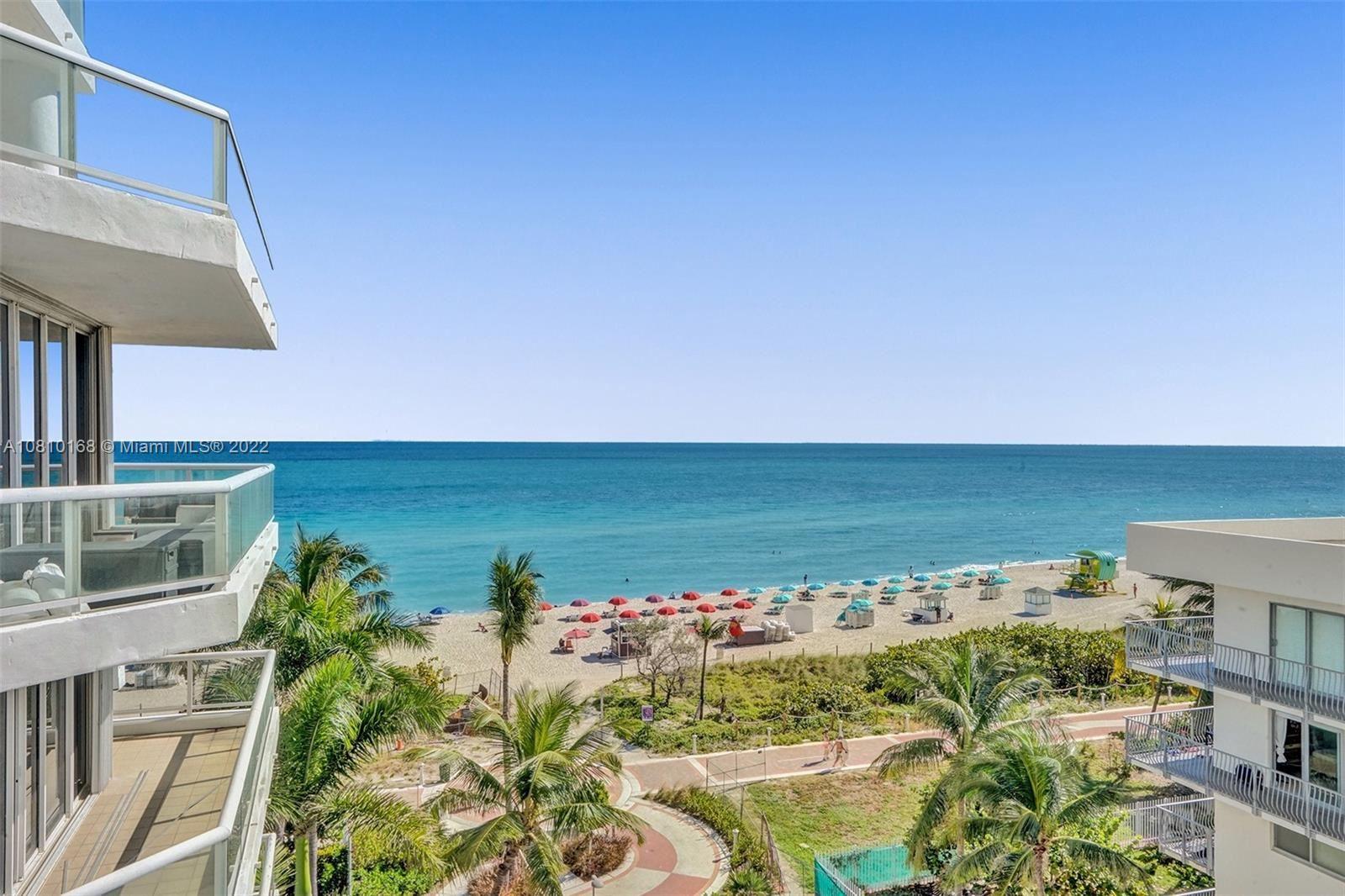 4201 Collins Ave #601, Miami Beach, FL 33140 - #: A10810168