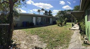 Foto de inmueble con direccion 911 SW 15th Ter Fort Lauderdale FL 33312 con MLS a10423169
