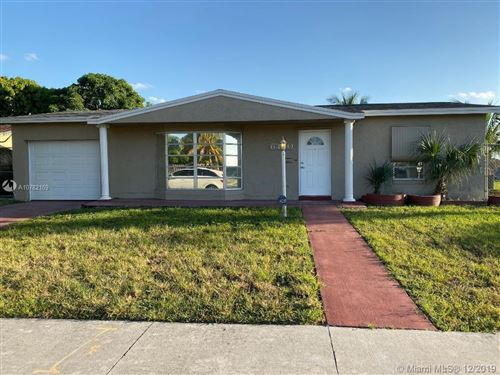 Photo of 6430 Kimberly Blvd, North Lauderdale, FL 33068 (MLS # A10782169)