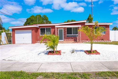 Photo of 2541 SW 54th Ave, West Park, FL 33023 (MLS # A10840169)