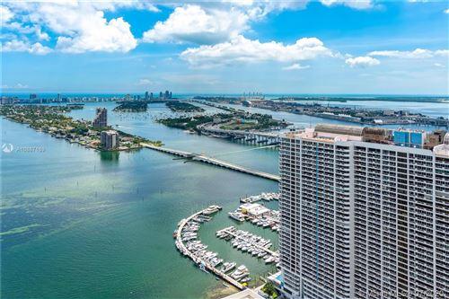 Photo of Listing MLS a10887169 in 488 NE 18th St #4604 Miami FL 33132