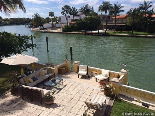 Photo of 4812 Pine Tree Dr #203, Miami Beach, FL 33140 (MLS # A10889169)