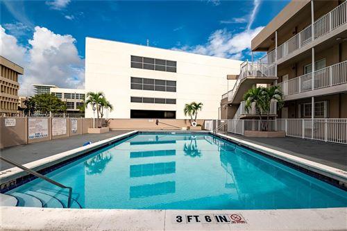 Photo of 6580 Santona St #A5, Coral Gables, FL 33146 (MLS # A11116169)