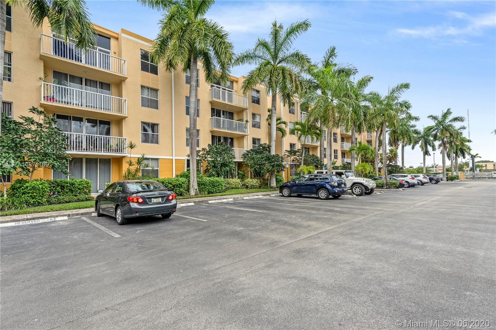 Photo of 1450 SE 3rd Ave #405, Dania Beach, FL 33004 (MLS # A10871169)