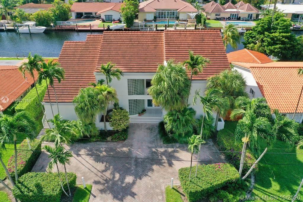 3366 NE 168th St, North Miami Beach, FL 33160 - #: A10937169