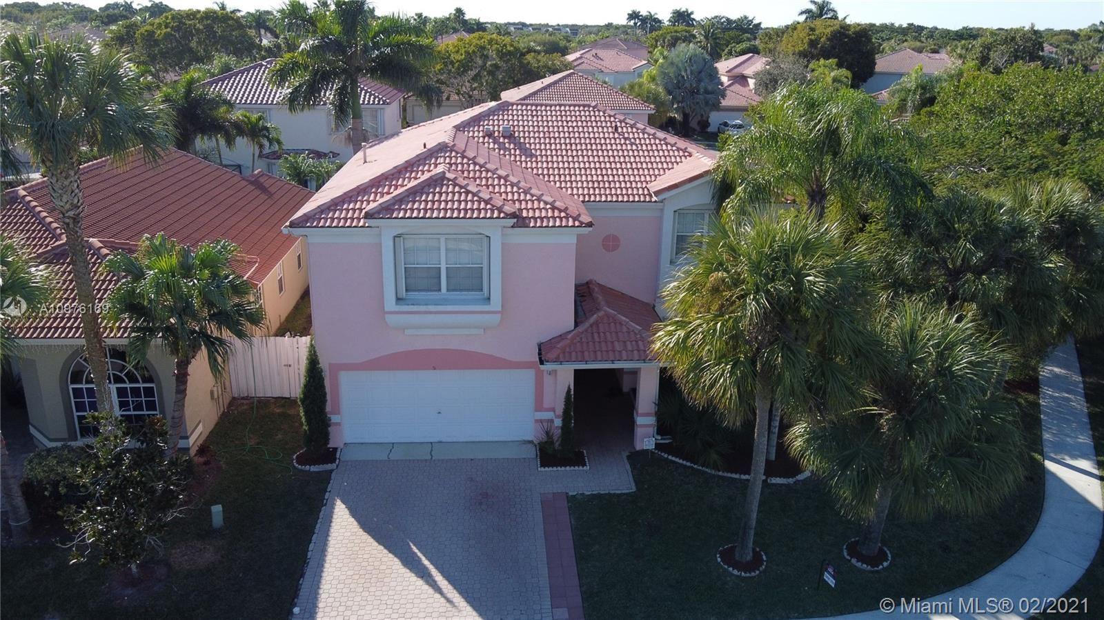 51 Gables Blvd, Weston, FL 33326 - #: A10976169