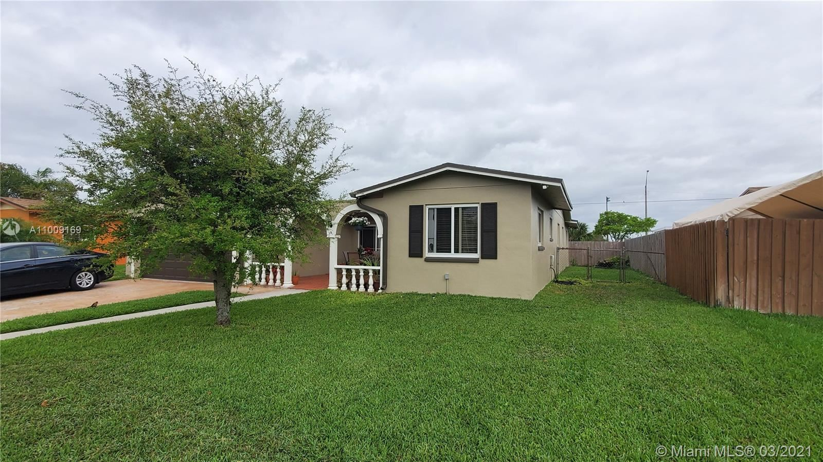 Photo of 9361 NW 24th Pl, Pembroke Pines, FL 33024 (MLS # A11009169)