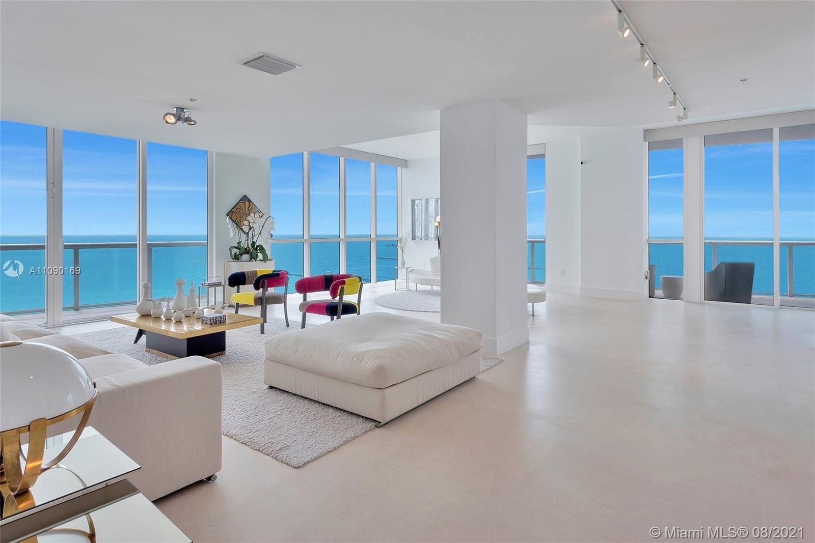 50 S Pointe Dr #1902-03, Miami Beach, FL 33139 - #: A11090169