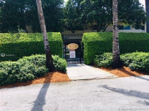 Photo of 14500 SW 88th Ave #105, Palmetto Bay, FL 33176 (MLS # A10709170)