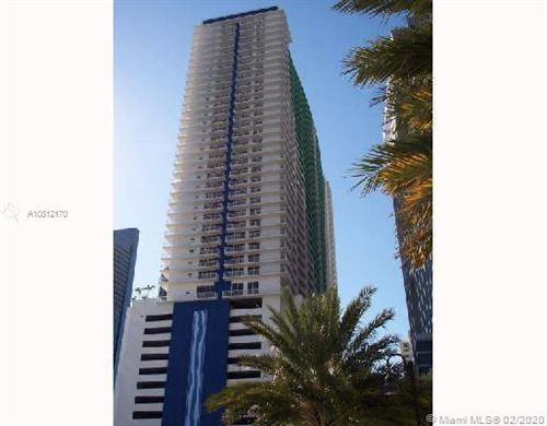 Photo of 1200 BRICKELL BAY DR #2618, Miami, FL 33131 (MLS # A10812170)