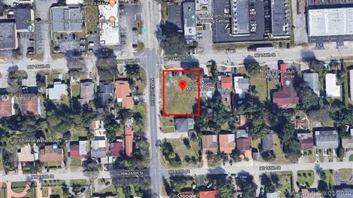 Foto de inmueble con direccion 16575 N Miami Ave Miami FL 33169 con MLS A10839170