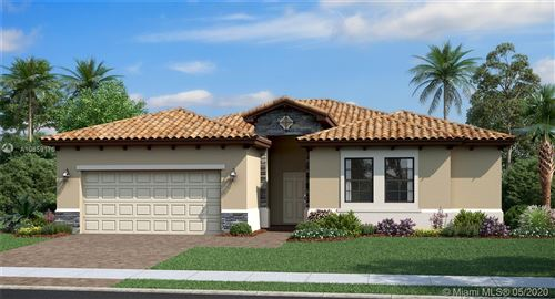 Photo of Listing MLS a10859170 in 2648 SE 2 ST Homestead FL 33033