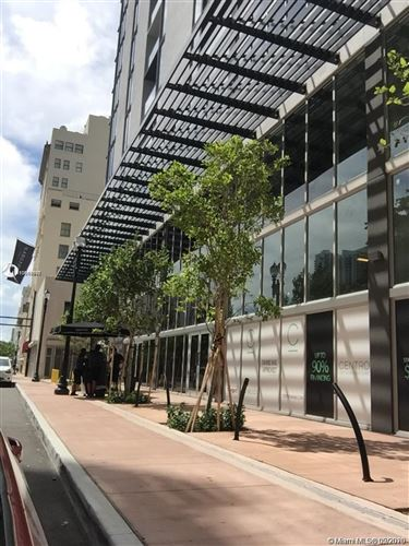 Photo of 151 SE 1st #3205, Miami, FL 33131 (MLS # A10863170)