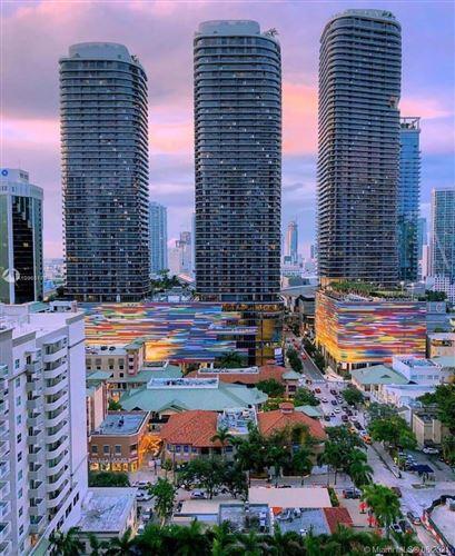 Photo of 45 SW 9th St #1908, Miami, FL 33130 (MLS # A10963170)