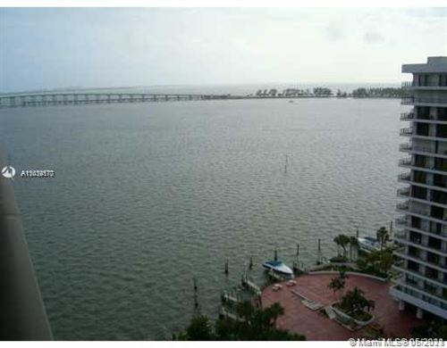 Photo of 1450 BRICKELL BAY DR #1705, Miami, FL 33131 (MLS # A11039170)