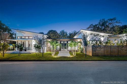 Photo of 899 NE 92 Street, Miami Shores, FL 33138 (MLS # A11099170)