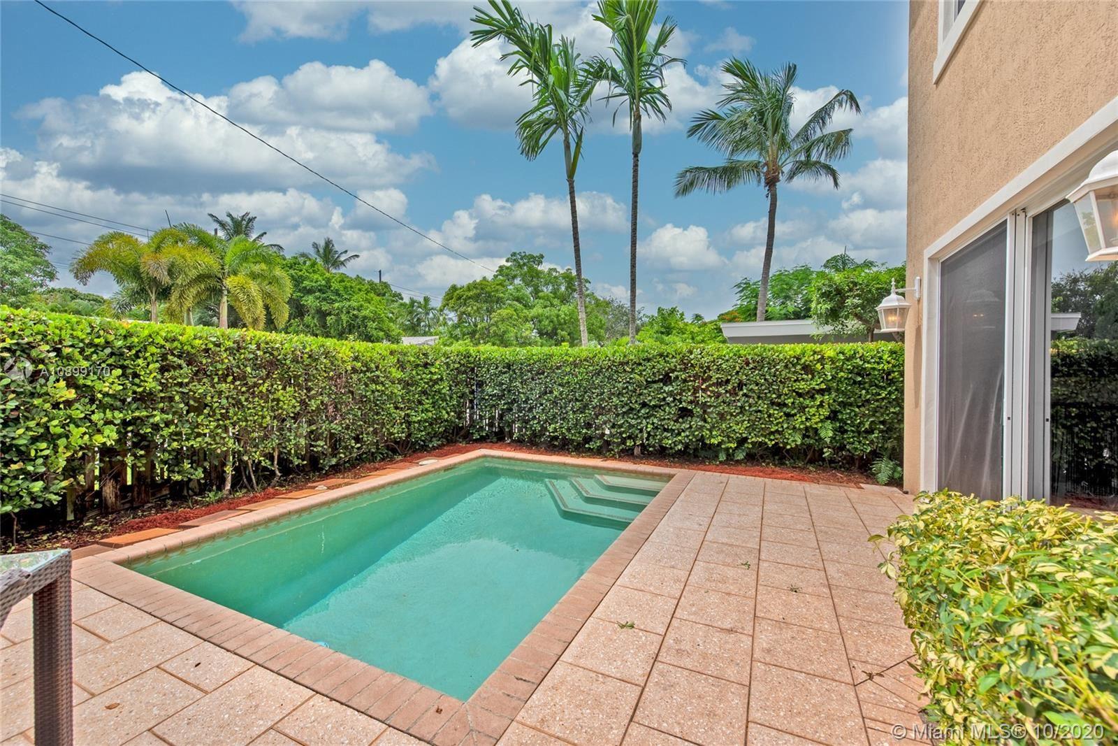 1303 NE 12th St, Fort Lauderdale, FL 33304 - #: A10899170