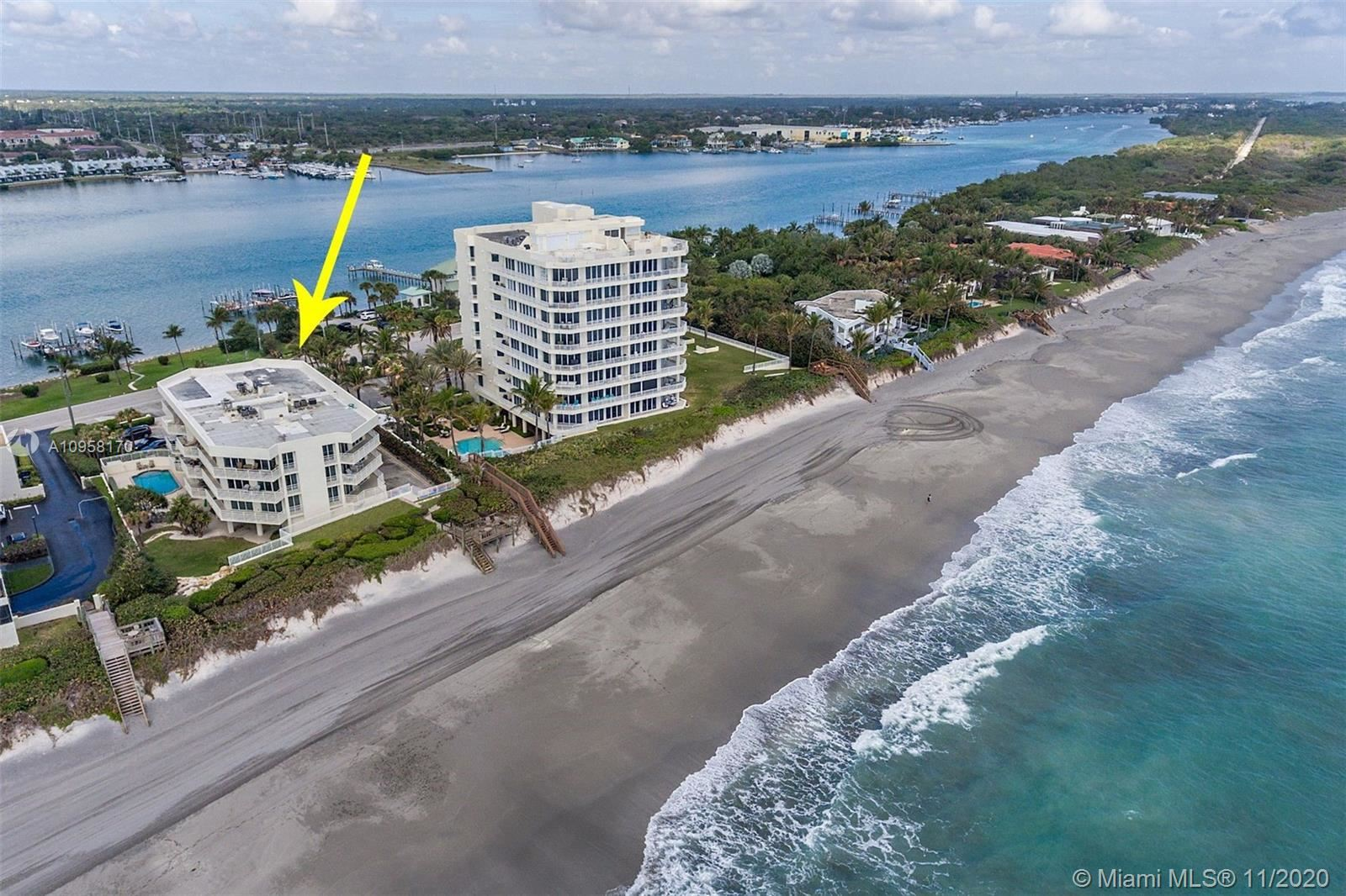 19930 Beach Rd #302, Jupiter, FL 33469 - #: A10958170