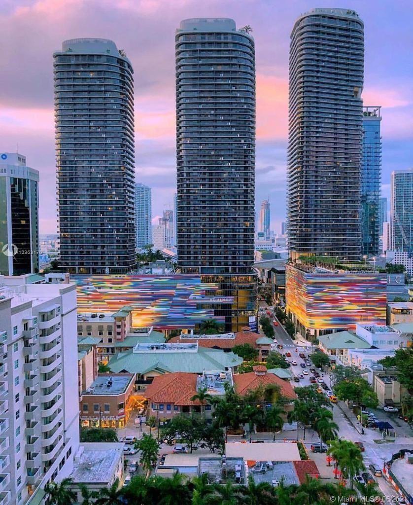 45 SW 9th St #1908, Miami, FL 33130 - #: A10963170