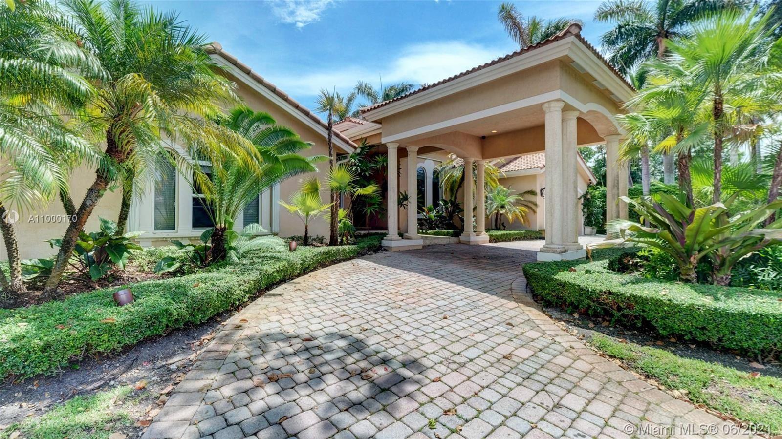 9662 SW 123rd St, Miami, FL 33176 - #: A11000170