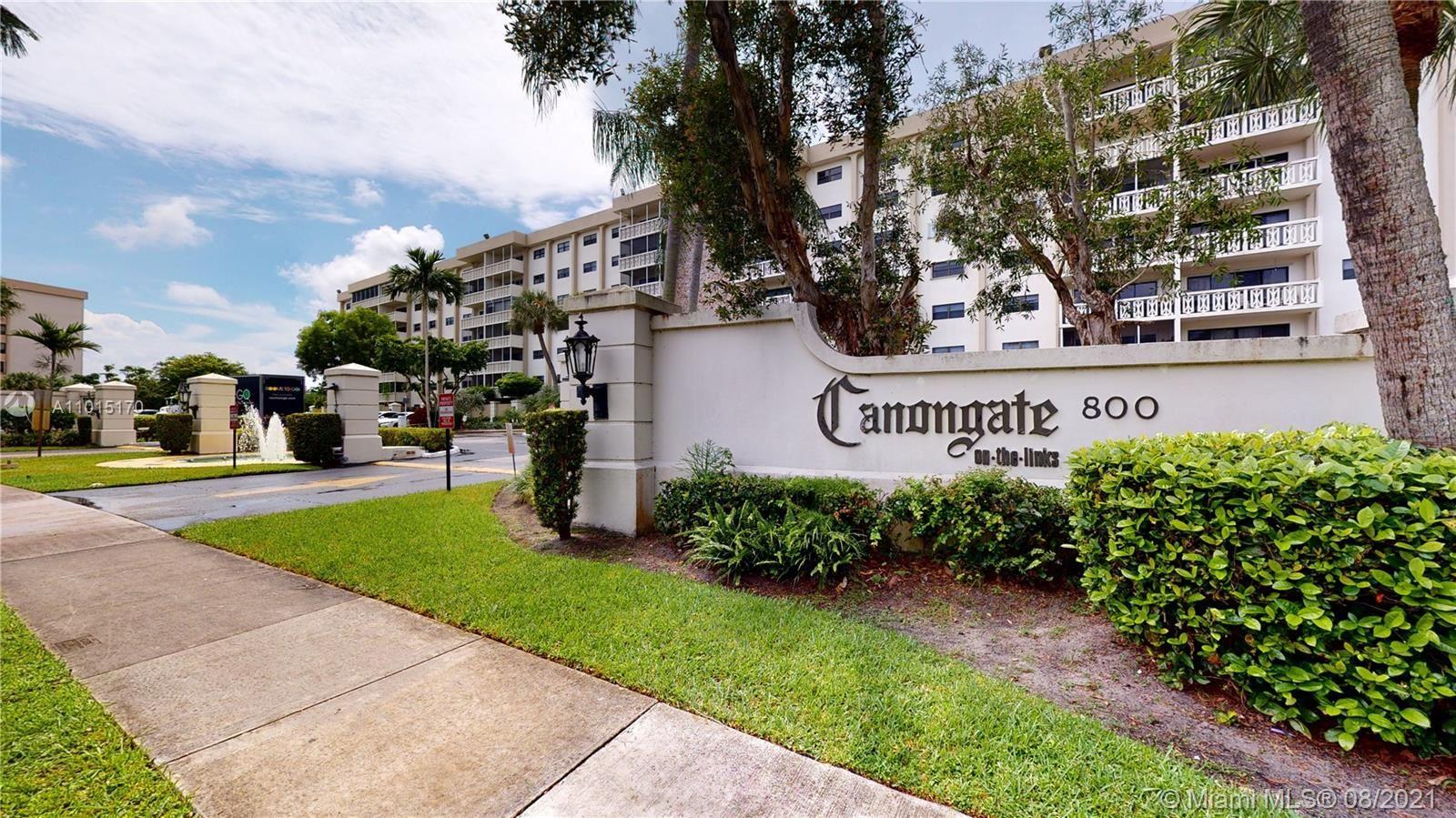 800 NE 195th St #305, Miami, FL 33179 - #: A11015170