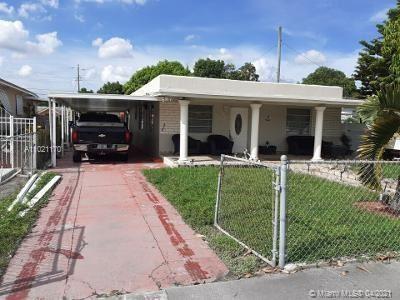 717 W 34th St, Hialeah, FL 33012 - #: A11021170