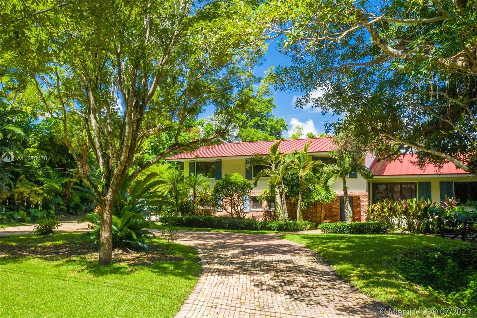 13400 SW 66th Ave, Pinecrest, FL 33156 - #: A11075170