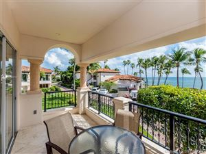 Photo of Listing MLS a10573171 in 15122 Fisher Island Dr #15122 Miami Beach FL 33109