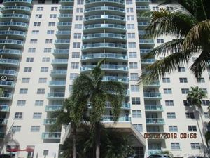 Photo of 19390 Collins Ave #420, Sunny Isles Beach, FL 33160 (MLS # A10674171)
