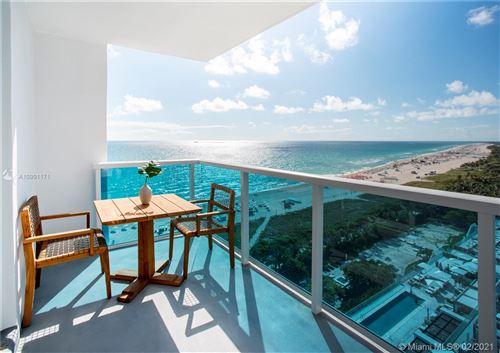 Photo of 102 24th St #1220, Miami Beach, FL 33139 (MLS # A10901171)