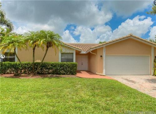 Photo of 11341 NW 1st Ct, Coral Springs, FL 33071 (MLS # A10947171)