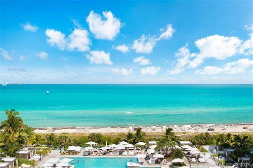 Photo of 102 24 STREET #1044, Miami Beach, FL 33139 (MLS # A11006171)