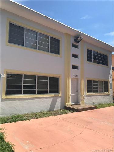 Photo of Miami Beach, FL 33141 (MLS # A11008171)