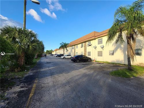Photo of 4800 NW 24th Ct #D216, Lauderdale Lakes, FL 33313 (MLS # A11045171)