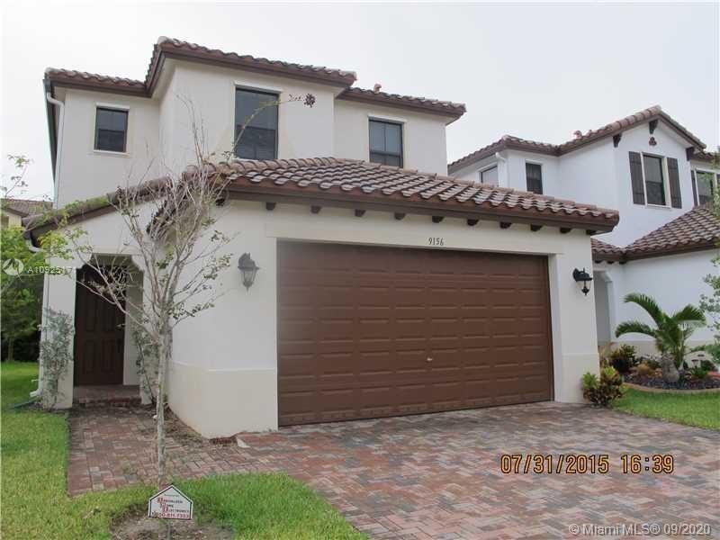 Photo of 9156 SW 39th St, Miramar, FL 33025 (MLS # A10925171)