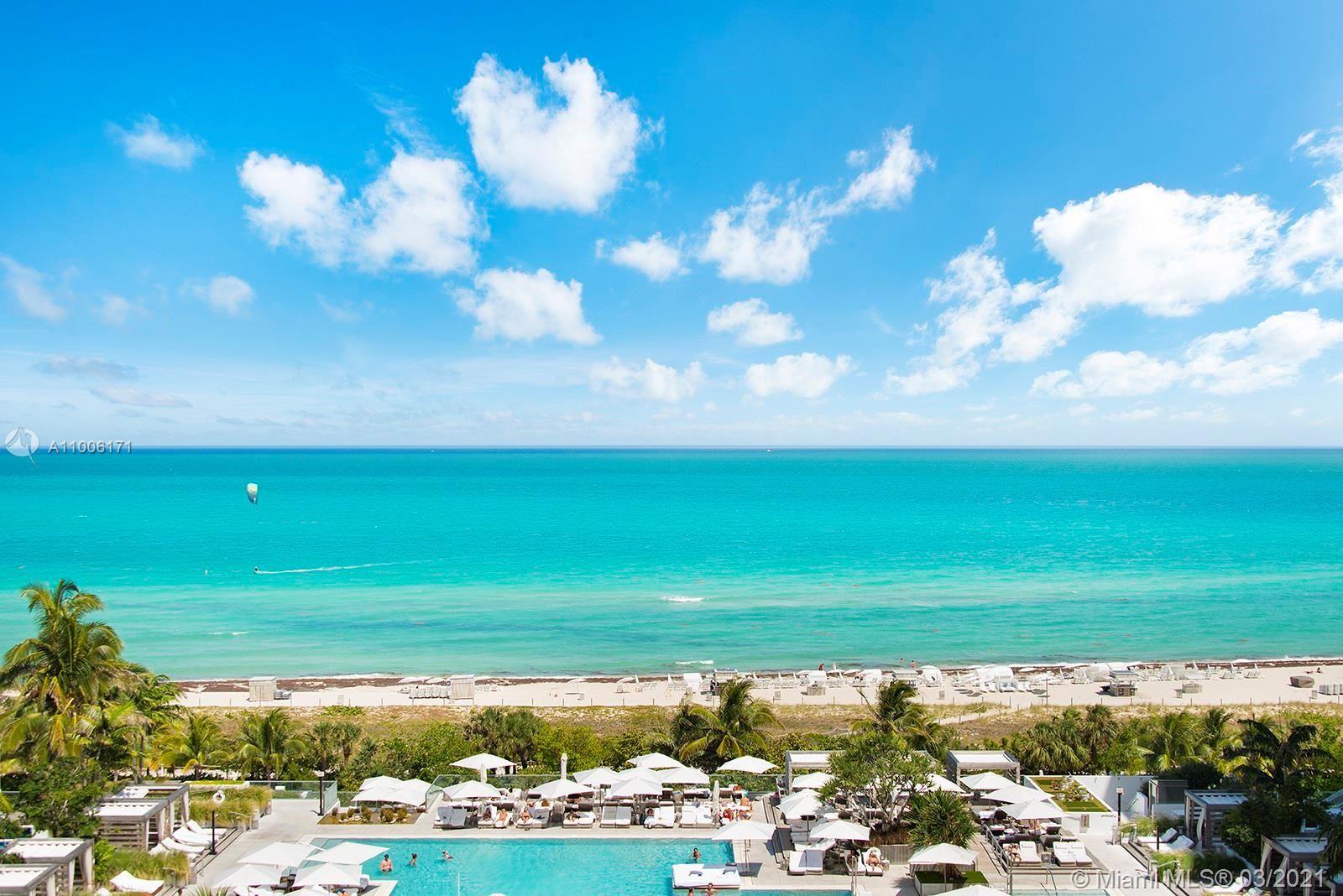 102 24TH STREET #1044, Miami Beach, FL 33139 - #: A11006171