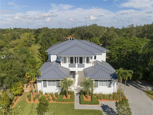 Photo of Listing MLS a10747172 in 9121 SW 69th Ct Pinecrest FL 33156
