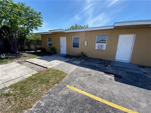 Photo of 3039 Avenue J #7, Riviera Beach, FL 33404 (MLS # A10856172)