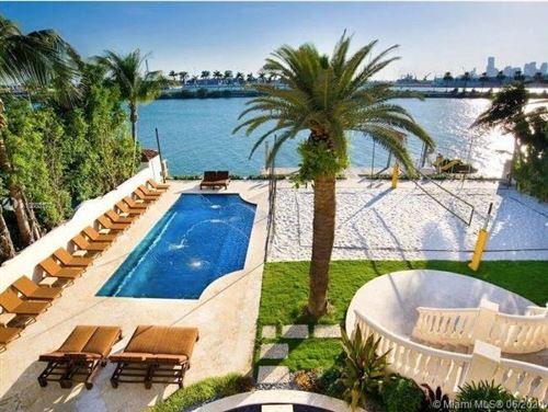 Photo of 70 Palm Ave, Miami Beach, FL 33139 (MLS # A10883172)