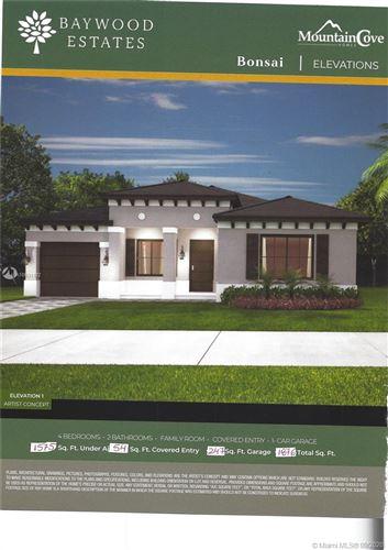 Photo of 15751 SW 299th St, Homestead, FL 33033 (MLS # A10931172)