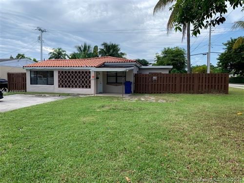 Photo of 1395 NE 175th St, North Miami Beach, FL 33162 (MLS # A11013172)