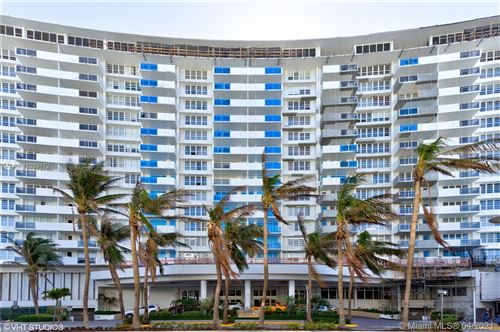 Photo of 100 Lincoln Rd #708, Miami Beach, FL 33139 (MLS # A11029172)