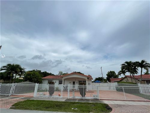 Photo of 3520 SW 121st Ave, Miami, FL 33175 (MLS # A11098172)