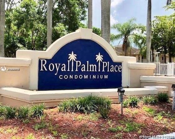 10630 SW 157th Ct #203, Miami, FL 33196 - #: A10878172
