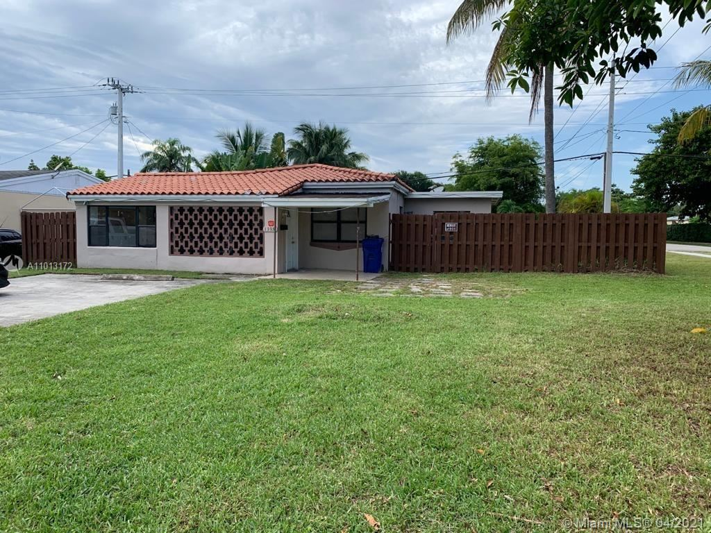 1395 NE 175th St, North Miami Beach, FL 33162 - #: A11013172