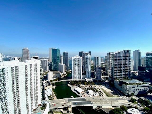 92 SW 3rd St #4411, Miami, FL 33130 - #: A11046172