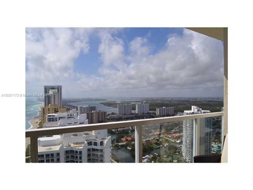 Photo of 16699 Collins Ave #4110, Sunny Isles Beach, FL 33160 (MLS # A10057173)